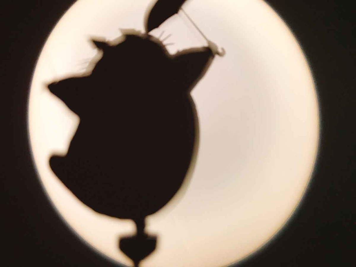 「ネコバスならどこにでも行けちゃう★」ジブリの大博覧会〜ナウシカからマーニーまで〜@福岡市博物館に行ってきた★【適材適食】小園亜由美(管理栄養士・野菜ソムリエ上級プロ)