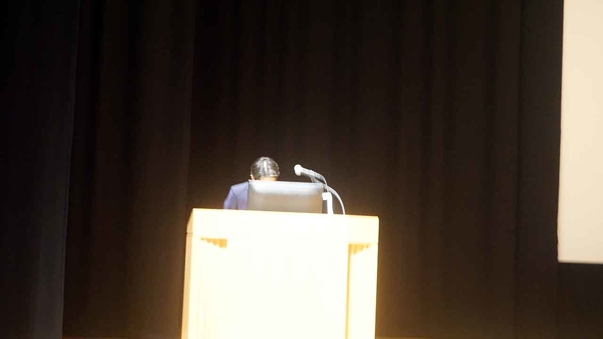 「姪浜院長下野がウイリアム・カレン賞を受賞★」第7回日本糖尿病療養指導学術集会@福岡国際会議場@1日目【適材適食】小園亜由美(管理栄養士・野菜ソムリエ上級プロ)