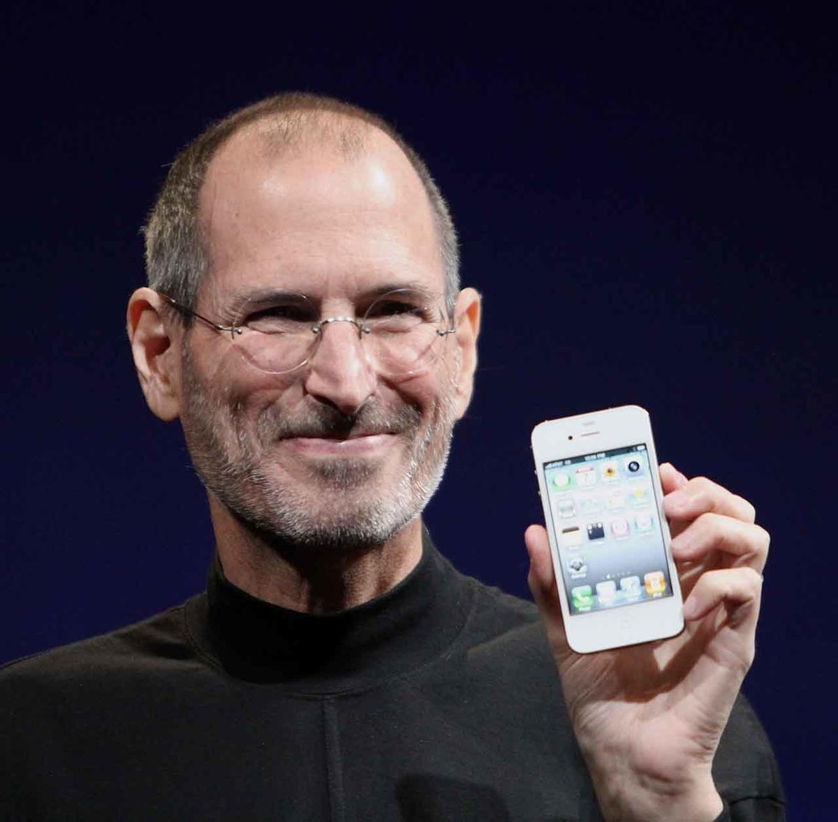 「スティーブ・ジョブズが最後に食べたもの」2011年膵臓腫瘍転移で亡くなったApple社を設立した天才が選んだもの【適材適食】小園亜由美(管理栄養士・野菜ソムリエ上級プロ)