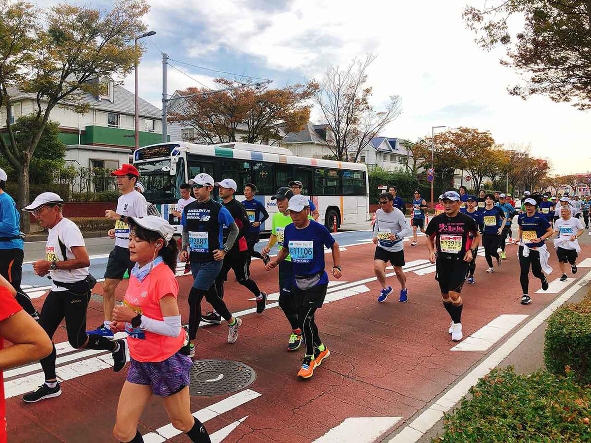 「福岡マラソン2019を応援してみた」福岡マラソンは1万人の市民が参加する大会。福岡国際マラソンとは違います。【適材適食】小園亜由美(管理栄養士・野菜ソムリエ上級プロ)