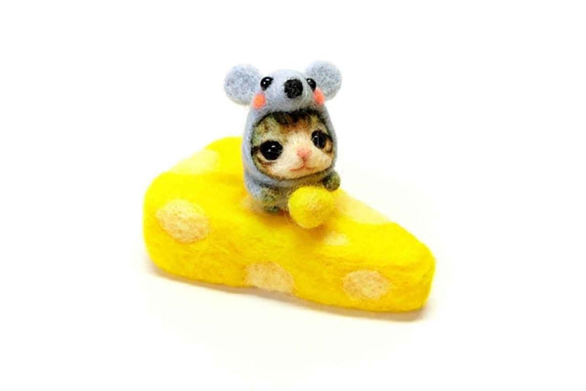 「チーズとネズミ」子年にちなんでチーズのお話【適材適食】小園亜由美(管理栄養士・野菜ソムリエ上級プロ)