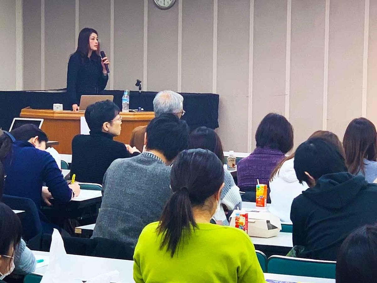 「第51回 4地区合同糖尿病を語る会」講演させて頂きました@福岡・ももち【適材適食】小園亜由美(管理栄養士・野菜ソムリエ上級プロ)