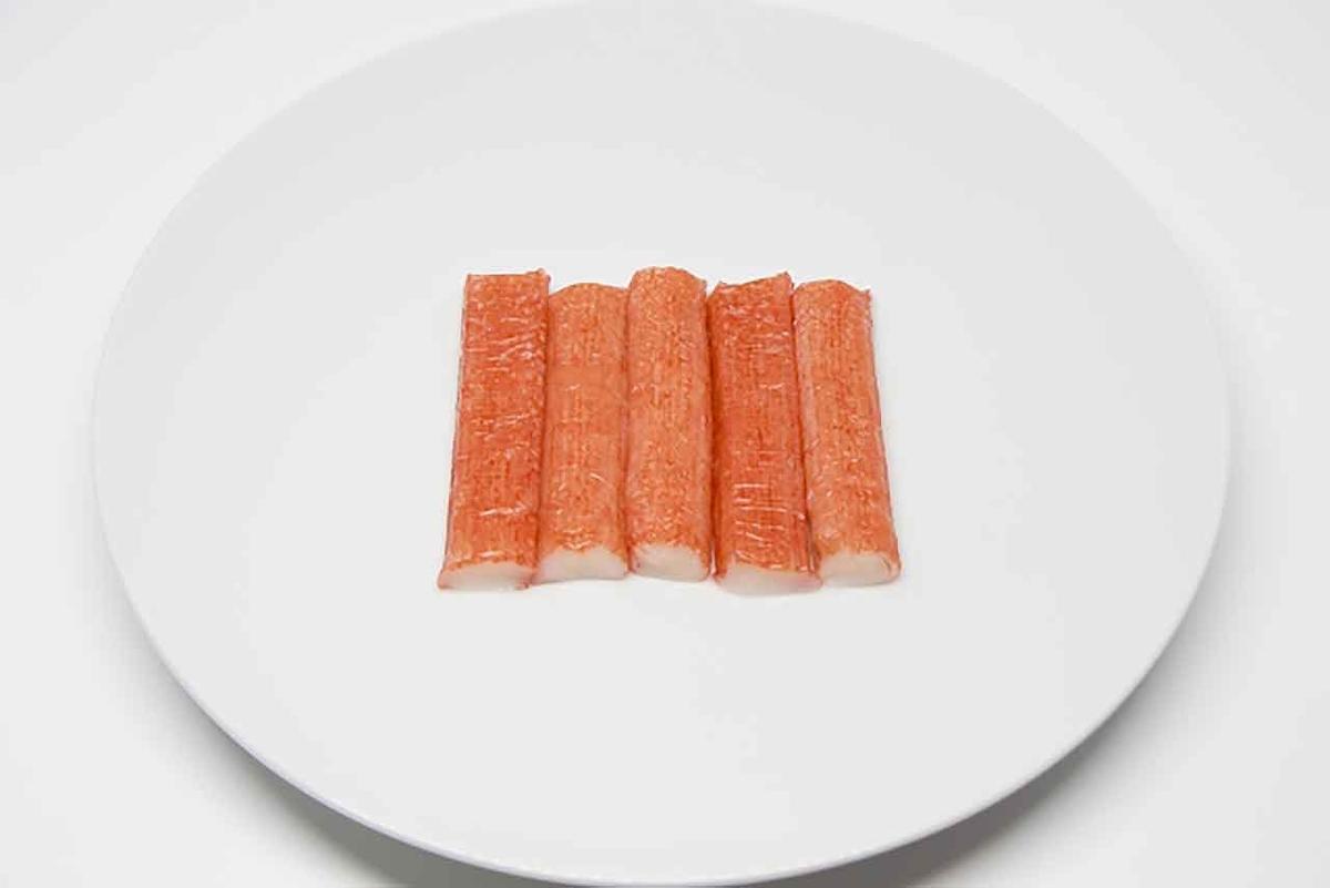 「高タンパク低カロリーで人気のカニカマ」今密かに人気が高まりつつあるカニカマを食べる上での注意点【適材適食】小園亜由美(管理栄養士・野菜ソムリエ上級プロ)