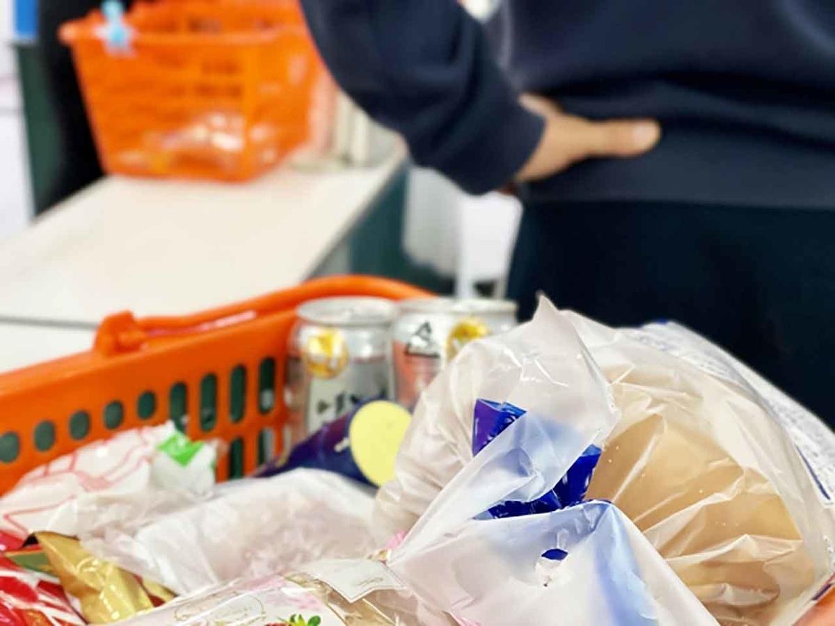 「食品買い出しに行く、その前に!」買い物の回数と時間を減らし、長持ちして、栄養バランスを考えた管理栄養士の買い物リスト【適材適食】小園亜由美(管理栄養士・野菜ソムリエ上級プロ)