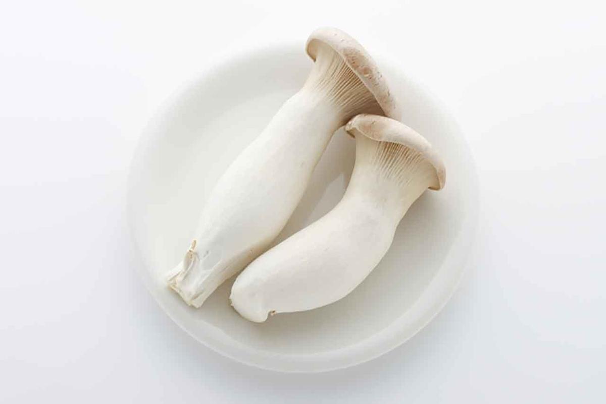 「エリンギって仲良く見えるのを選ぶと美味しいって『ま?』」Twitterで謎のエリンギの選び方が話題@grape【適材適食】小園亜由美(管理栄養士・野菜ソムリエ上級プロ)