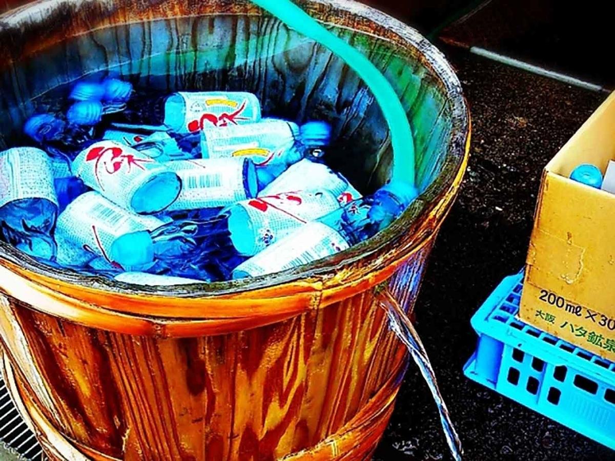 「炭酸水の炭酸って何?」汗をいっぱいかいた時に美味しい炭酸水のあのシュワシュワは何?★次へ続く日記第1話★【適材適食】小園亜由美(管理栄養士・野菜ソムリエ上級プロ)