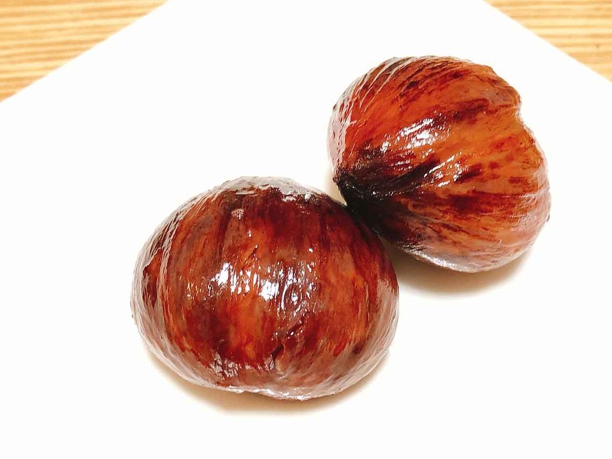 「♪大きな栗の木の下で♪」秋の味覚『栗』の渋皮煮を作ってみた♪【適材適食】小園亜由美(管理栄養士・野菜ソムリエ上級プロ)