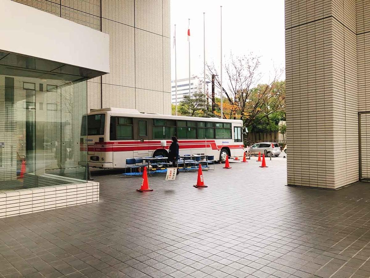 「このバスは福岡市役所発PCR検査行ですが走りません。」福岡市役所敷地内に天神PCR検査センター開設【適材適食】小園亜由美(管理栄養士・野菜ソムリエ上級プロ)