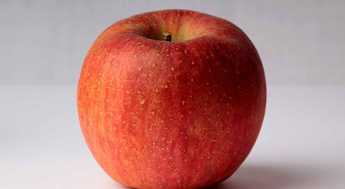 「リンゴチャートがなかなか秀逸!」甘さと甘味の表で好きな味のリンゴが選べる【適材適食】小園亜由美(管理栄養士・野菜ソムリエ上級プロ)糖尿病専門・甲状腺専門クリニック勤務@福岡姪浜・福岡天神