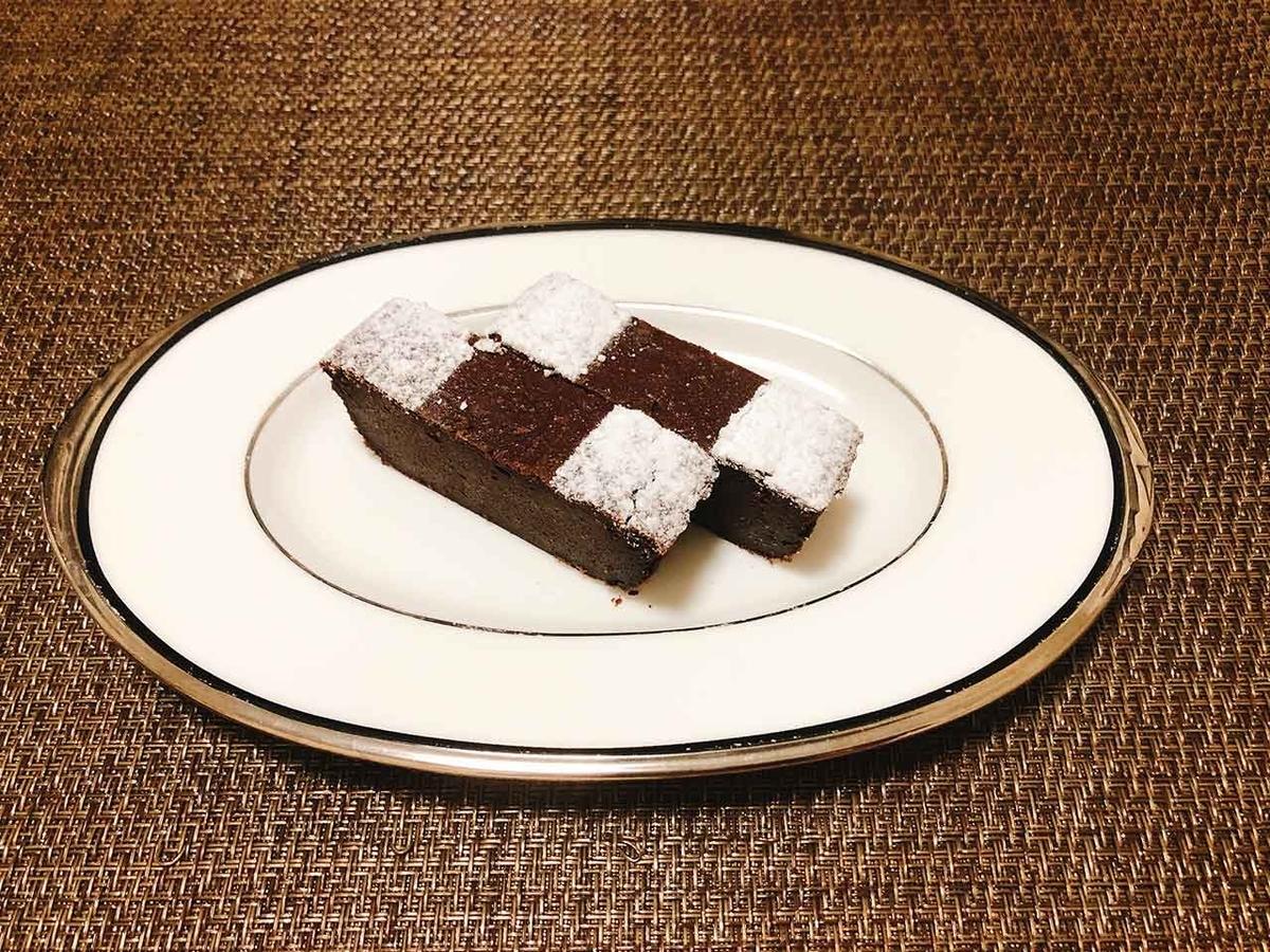 「2021年のバレンタインはGâteau au chocolat au Tofu」今年は是非手作りチョコレートを。【適材適食】小園亜由美(管理栄養士・野菜ソムリエ上級プロ)糖尿病専門・甲状腺専門クリニック勤務@福岡姪浜・福岡天神