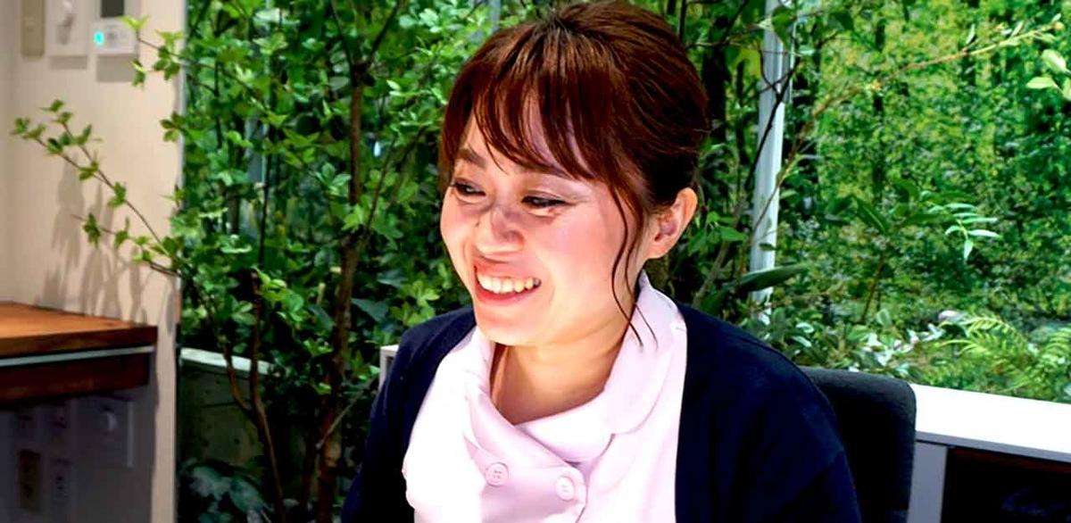 「二田哲博クリニックの看護師を紹介します」看護師インタビュー記事公開!【適材適食】小園亜由美(管理栄養士・野菜ソムリエ上級プロ)糖尿病専門・甲状腺専門クリニック勤務@福岡姪浜・福岡天神
