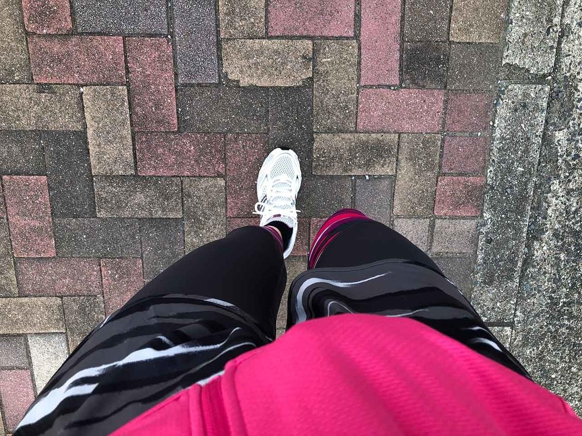 「東京オリンピック開催記念スポーツの日だから私も歩いてみた!」私らしくカラダを動かしてみた。【適材適食】小園亜由美(管理栄養士・野菜ソムリエ上級プロ)糖尿病専門・甲状腺専門クリニック勤務@福岡姪浜・福岡天神