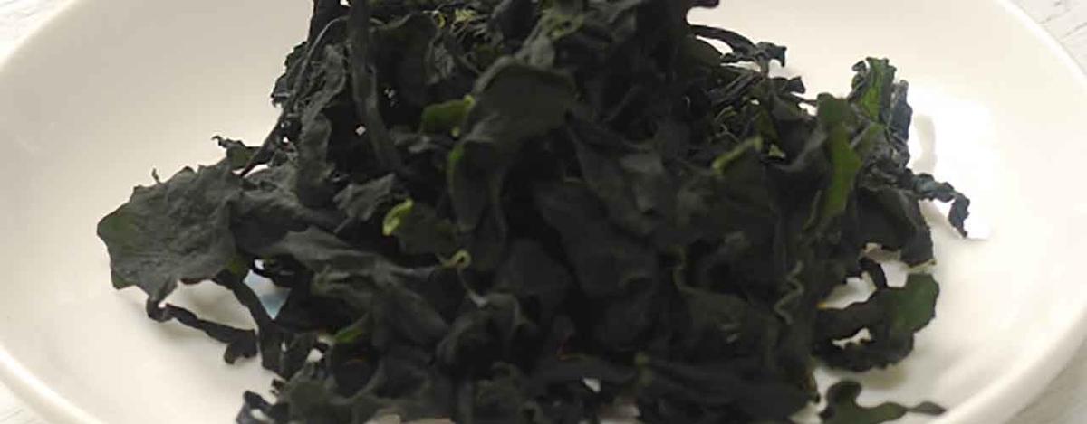「どんな食品に食物繊維が入っているの?(海藻類篇)」知っている方が栄養【食物繊維その7】【適材適食】小園亜由美(管理栄養士・野菜ソムリエ上級プロ)糖尿病専門・甲状腺専門クリニック勤務@福岡姪浜・福岡天神