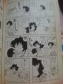 クレヨンしんちゃん 漫画