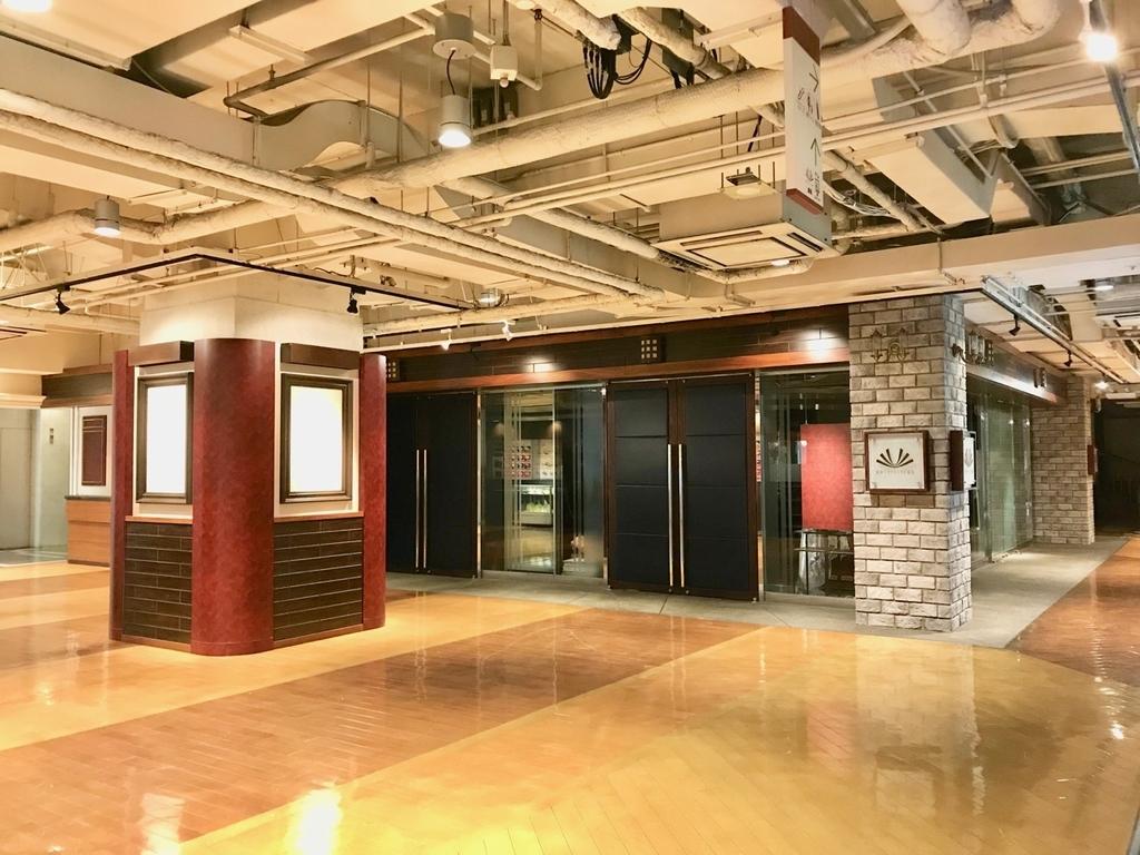 「AiiA 2.5 Theater Kobe」開館予定地(新神戸オリエンタル劇場・跡地)
