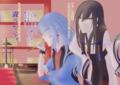 匡弥と晶はいつもこんな感じ。