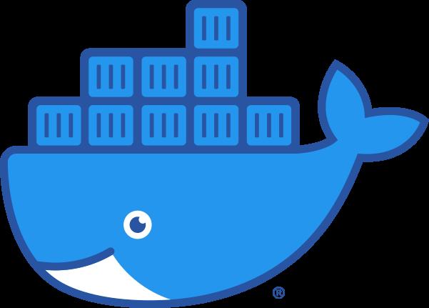 Docker ロゴ