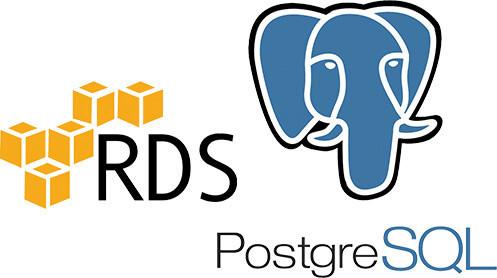 AWS 無料 PostgreSQL 構築