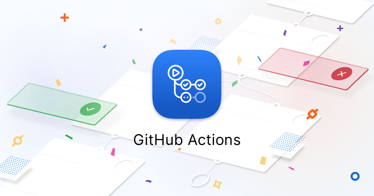 Github Action act