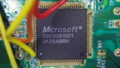 顕微鏡モードが便利と聞いてPentax Optio W90 を購入。レンズの周囲にLEDが