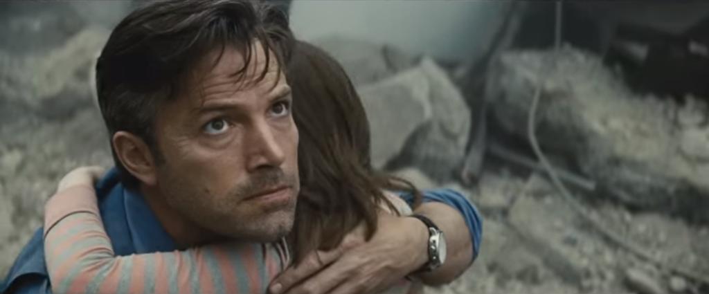 映画「バットマンvsスーパーマン ジャスティスの誕生」の画像