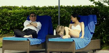 映画「女が眠る時」の画像