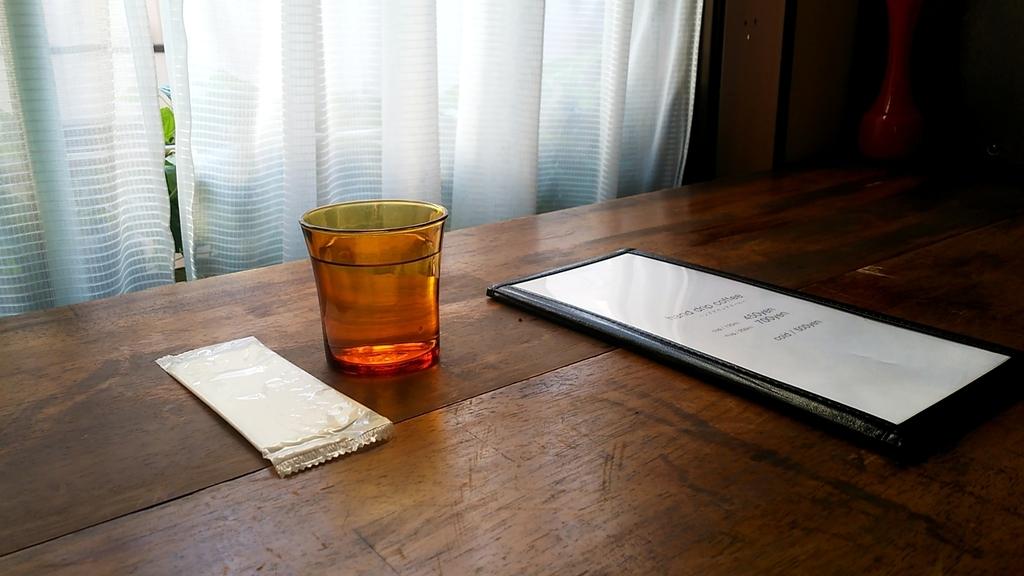 傳吉商店/GRANARYS COFFE STANDお水
