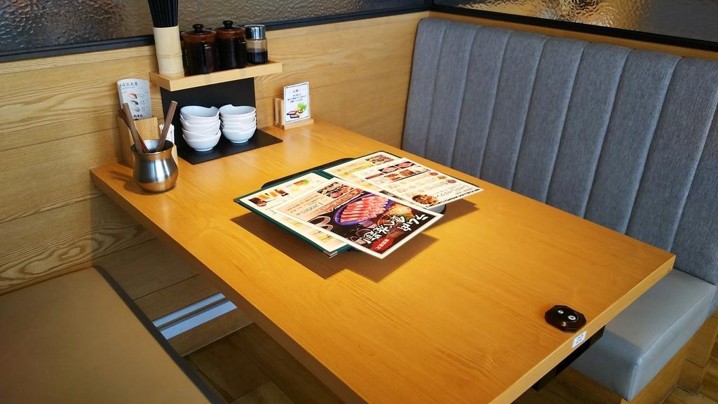 しゃぶ菜テーブル
