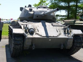 M24「チャーフィ」