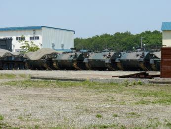 駐屯地の様子4.JPG