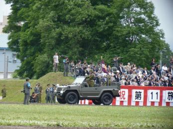 P1010314☆北部方面後方支援隊第102全般支援大隊