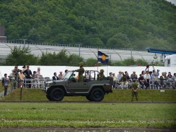 P1010311☆北部方面後方支援隊第101特科直接支援大隊