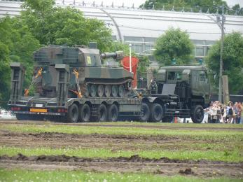 P1010318☆北部方面後方支援隊北部方面輸送隊