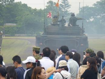 P1010472第7師団_第72戦車連隊