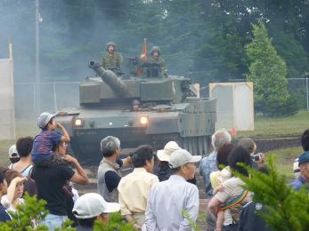 P1010469第7師団_第72戦車連隊