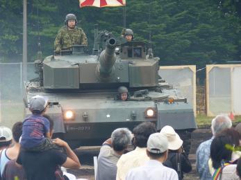 P1010468第7師団_第72戦車連隊