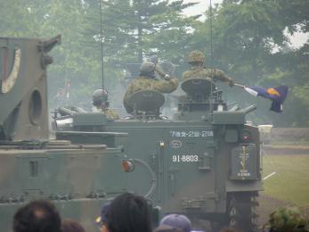 P1010485第7師団第7後方支援連隊第2整備大隊_第2戦車直接支援中隊