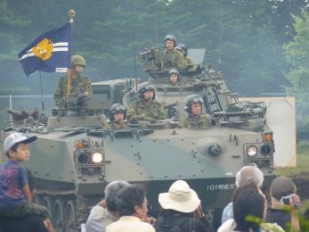 P1010480北部方面後方支援隊_第101戦車直接支援隊