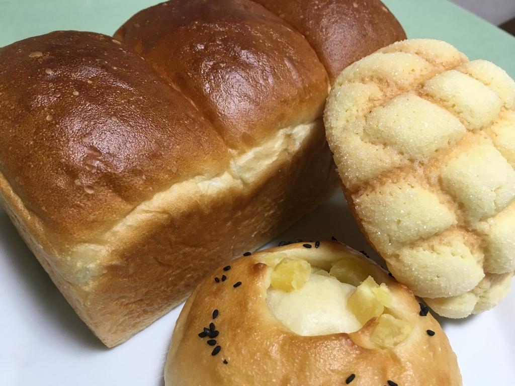 河津 イズソラ 焼きたてパン