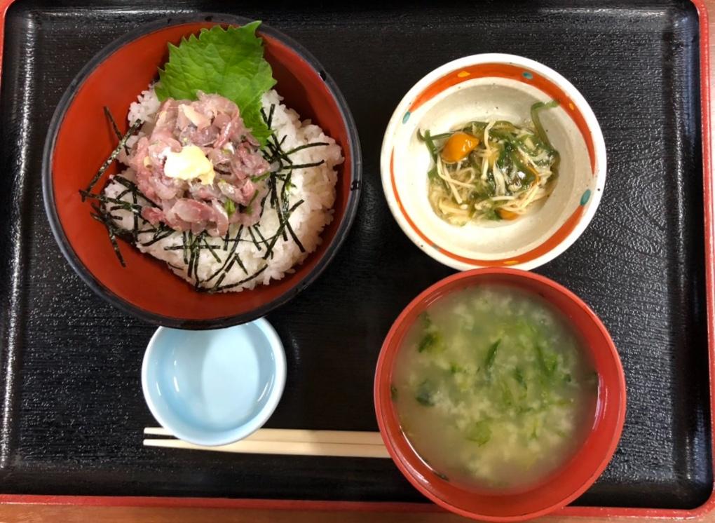 下田 朝ごはん・朝食におすすめ 金目亭