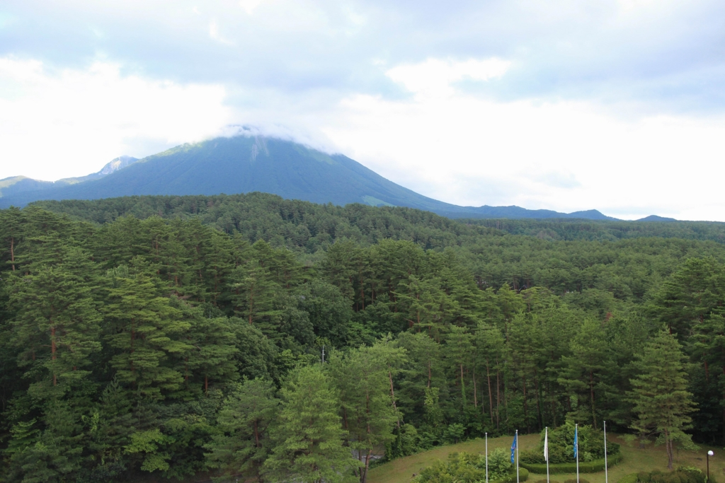 大山ロイヤルホテル