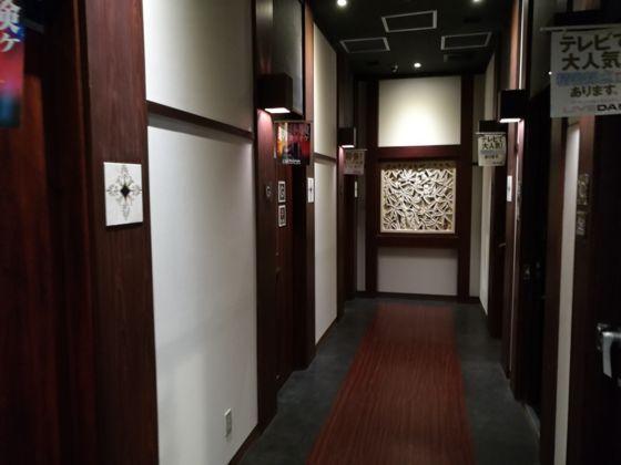 ワンツーカラオケの道筋4