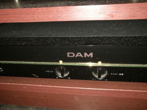 DAMの写真1