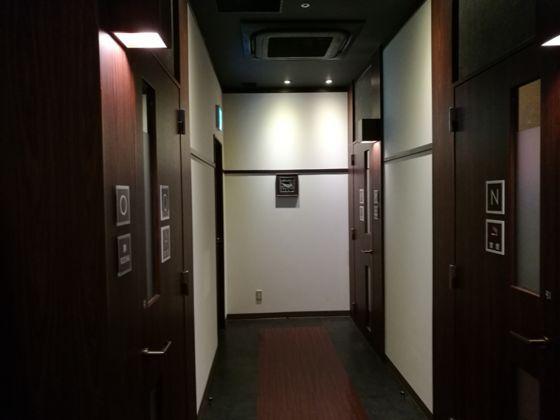 快活クラブ横浜北山田店の絆ルーム