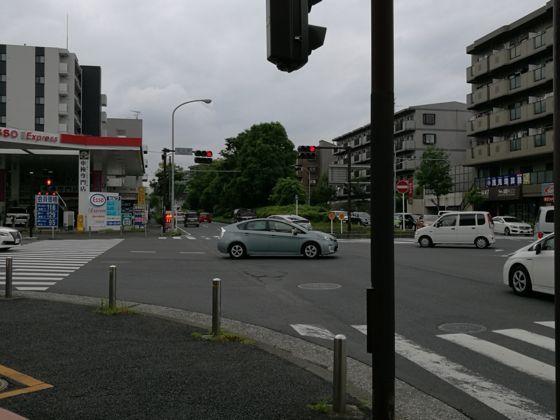 快活クラブ横浜北山田店の周辺1