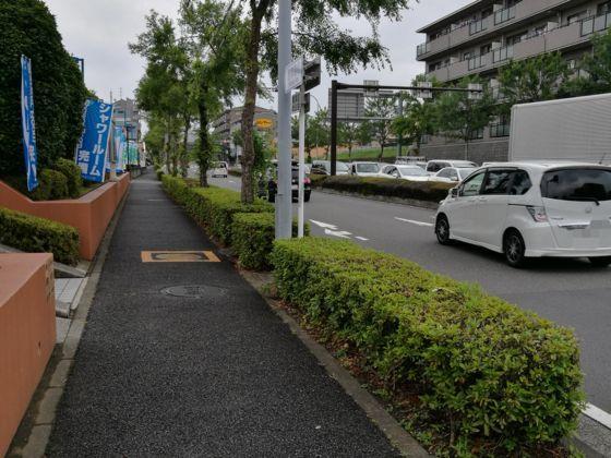 快活クラブ横浜北山田店の周辺2
