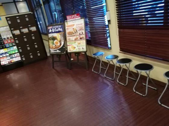 快活クラブ日立店の様子1