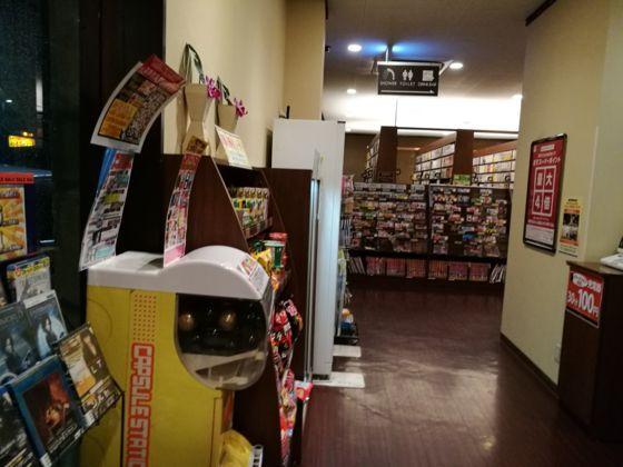 快活クラブ岩槻店の様子2