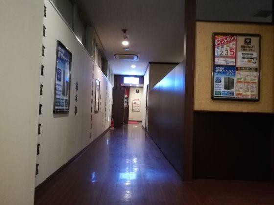 快活クラブ岩槻店の様子7
