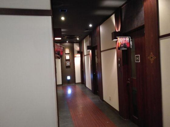 快活クラブ岩槻店の様子11